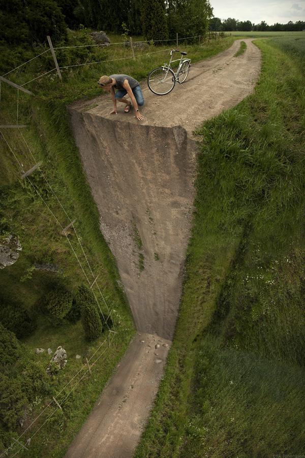 erik johansson vertical turn